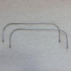 画像1: ワイヤー口金(U30)
