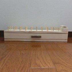 画像1: 糸たて(ラージ)