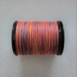 画像1: レインボーキルト糸(14)