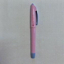 画像1: 水で消せるペン・スティラ(青)